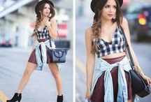 Style / !♡ Everyday fashion - Styles & Trends ♡!