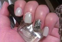 My Nails / Designs I have done over the years.