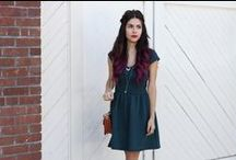 Fall/Winter 2014-2015 at Everything Darling / New Arrivals for Fall/Winter at www.everythingdarling.com