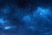 Cosmos  ✲★✲ / The Universe ☆