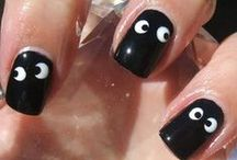 nail taste
