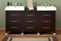 Bath / For 30 years, we at Fairmont Designs have been creating products that stir the imagination and bring life to your Bath/Vanities furnishings dreams.