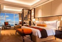 Hospitality International Proj / International Projects of Fairmont Designs Hospitality