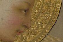 Angels  Иконы Архангелов / icon