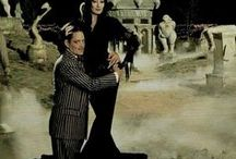 Addams Family / The Addams Family is the perfect family.