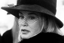 Jessica Lange / One of the world's most talented actresses.