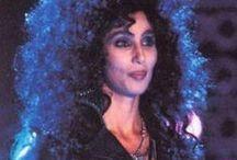 Cher / A true diva.