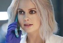 iZombie / Great series.