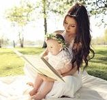 Mommy and Me Inspiration