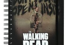 Walking dead -  3 Questions / A collection of The Walking Dead inspired merchandise by OnePoster!