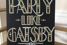 Have a Gatsby NYE