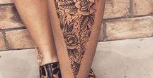 Tatoos / Lá no blog conto e mostro as minhas #TATOOS    http://depoisdos30.blog.br/category/tatuagem/