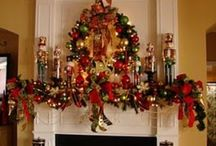 Christmas ..love decorations