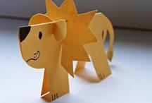 Projecte: Els lleons