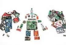 Arduino / Arduino projects and kits.