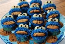 chocolate & cupcakes <3