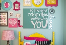 Princess boudoir / Ideas for preteens room