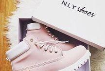 s h o e s / need more shoes!!! love it <3