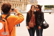 Culturefish! Tours- Walks through the city of Paris / Enjoy your Paris guided tour