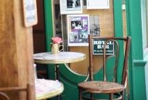 The Best of Le Marais Neighborhood (Paris, France) / Le Marais pictures
