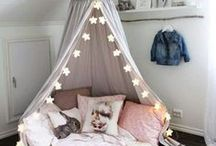 t h e  l i t t l e  r o o m / cool ideas for bedrooms; adorable baby room for girls and boys, fun ideas for girls and boys room for different age, toys,game and organized.