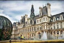 Paris Statues & Monuments / Paris statues and monuments pictures: Invalides, Conciergerie, Bastille, Concorde, Vendome