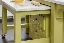Home Improvement / Cool and creative ideas for home improvement.