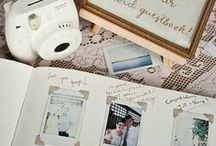 wedding ideas / awesome ideas for weddings; bridesmaid notification,kids table, fun Photo Booth ideas, Wedding Cake Topper, cars