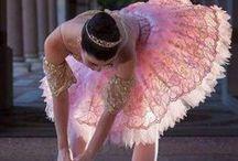 Dancing `°¤,¸.•*´¯)☆:*´¨`**:.☆ / by Marrie ✿⊱╮