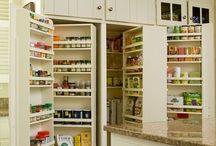 Storage/Design / Storage, crafts, technology, etc.