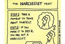 Narcissists and Other Reptiles