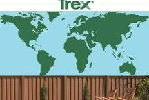 Where to find Trex Fencing / Installation companies and retail outlets that sell Trex fencing