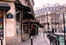 Latin Quarter / Amazing snapshots in one of the oldest part of town.