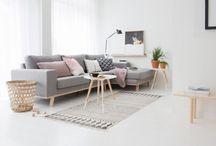 Scandinavian Design / Inspiración nórdica