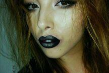 Make-up / <3
