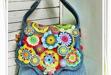 DIY Bags and others