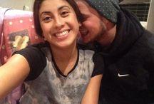 Him / My best friend, soulmate, boyfriend! My everything ❤️