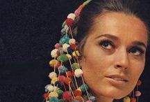 The saucy 70s / Disco, hippies, and everything in between--the best photos of the 1970s