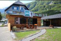Hostel Soča rocks / New hostel in Bovec, Hostel Soča rocks.  http://hostelsocarocks.com/
