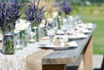 Table settings!!