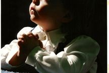 Prayer and the Rosary.