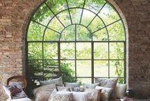 interiors. BedRoom