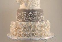 Wedding - Cakes / Food