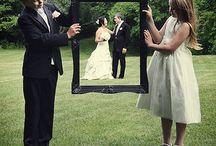 Wedding - Photo Ideas