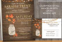 Wedding - Invitations/Announcements