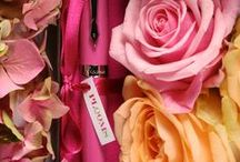 So you Want a Pink Wedding?! / Who doesn't LOVE pink?! So if your are getting married why not have a PInk Wedding Day. With a Pink PLOOMS fountain pen, of course!