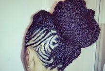 ARTY HAIR