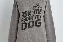 Apparel & Accessories / Clothing, Accessories and Jewelry for the pet lover.