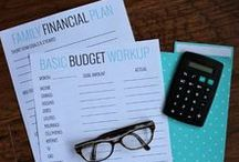 Budget Basics / Know how to make the most of your personal finances.