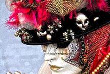venezia mask festival
